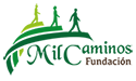 Fundación Mil Caminos Logo